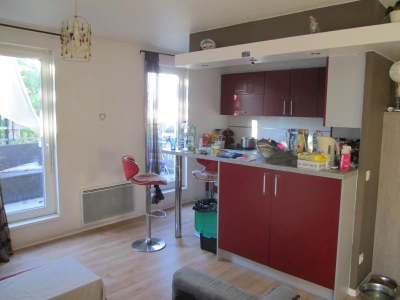 Vente appartement Strasbourg 173000€ - Photo 4
