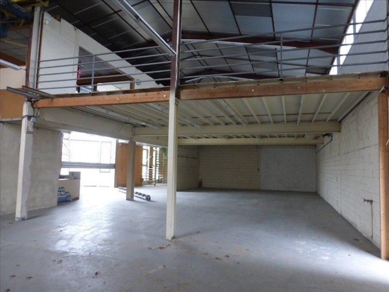 Location local commercial Caussade 2 870€ HT/HC - Photo 3