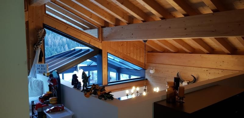 Sale house / villa Peisey nancroix 529000€ - Picture 1