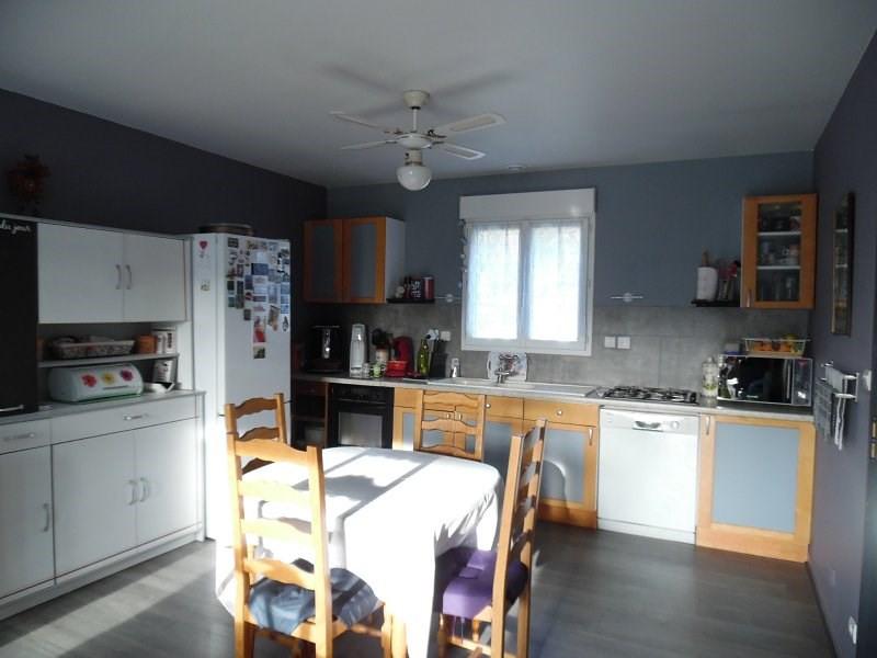 Verkoop  huis Ault bord de mer 234000€ - Foto 5