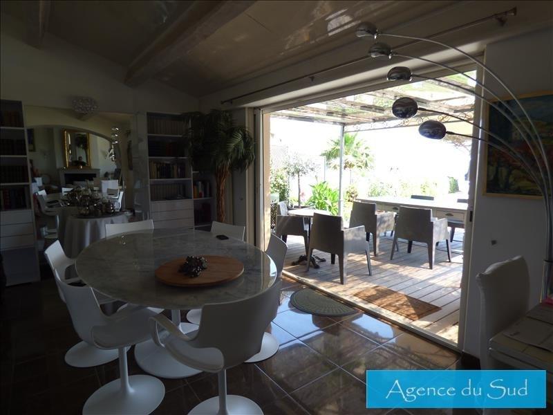 Vente de prestige maison / villa La ciotat 1560000€ - Photo 5