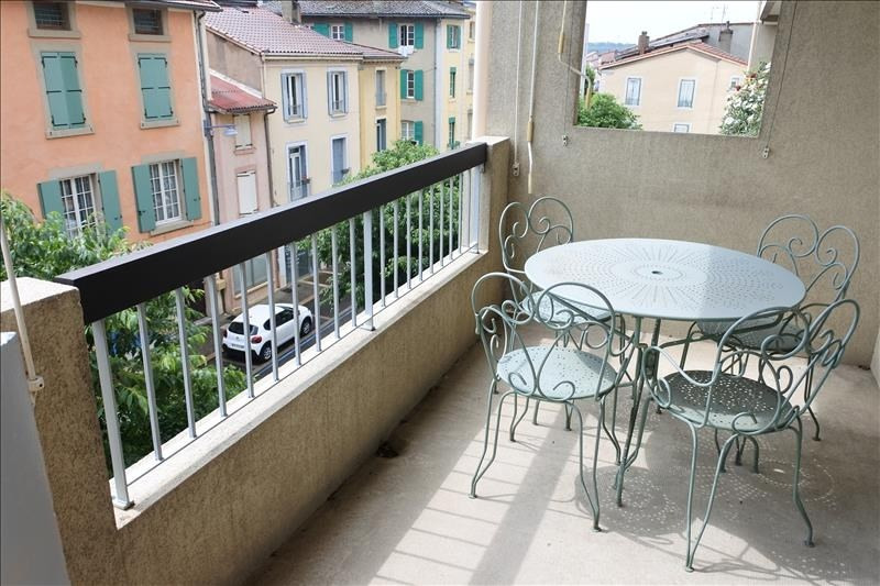 Sale apartment Bourg de peage 168 500€ - Picture 1