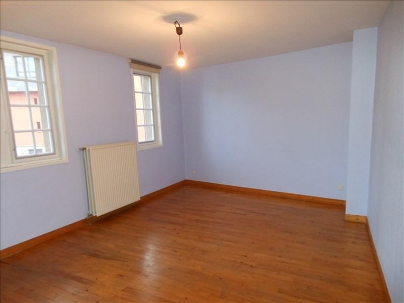 Location appartement Le puy en velay 376,79€ CC - Photo 2