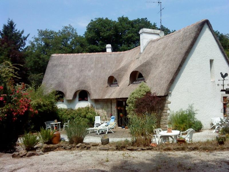 Vente maison / villa Ergue gaberic 392500€ - Photo 1
