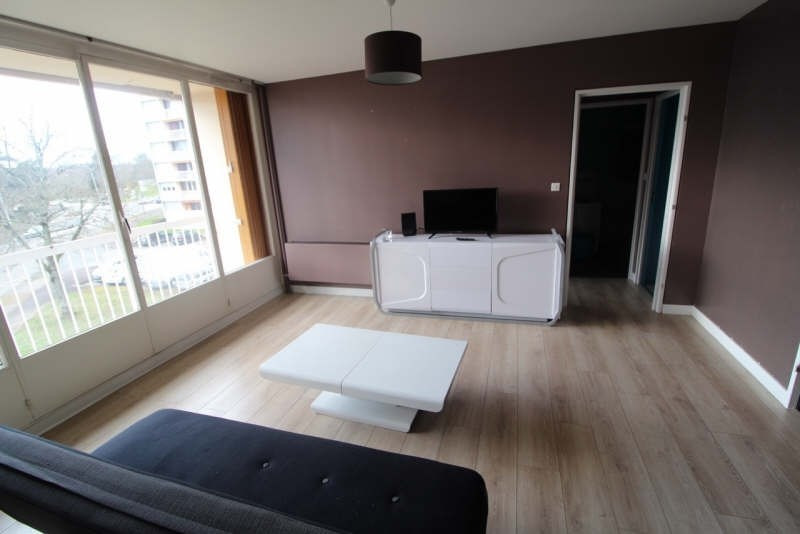 Vente appartement Limoges 59 000€ - Photo 1