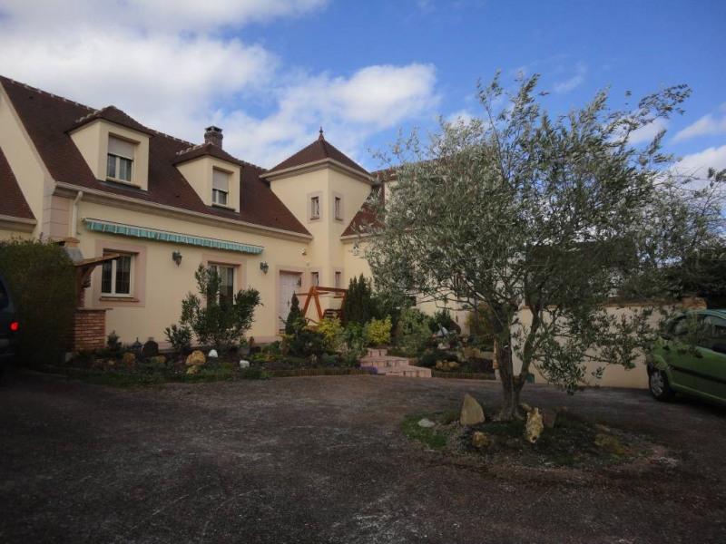 Vente maison / villa Arpajon 627000€ - Photo 10