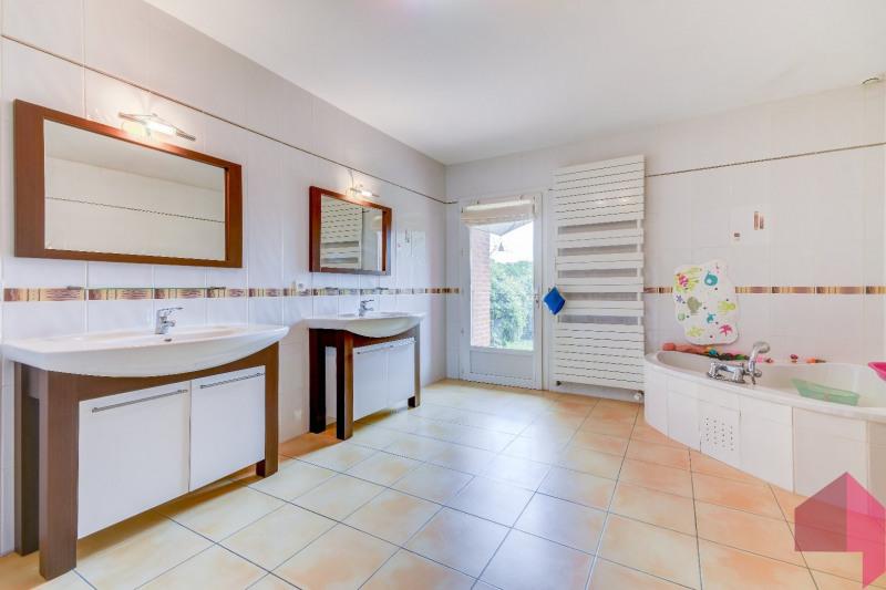 Vente de prestige maison / villa Verfeil 730000€ - Photo 7