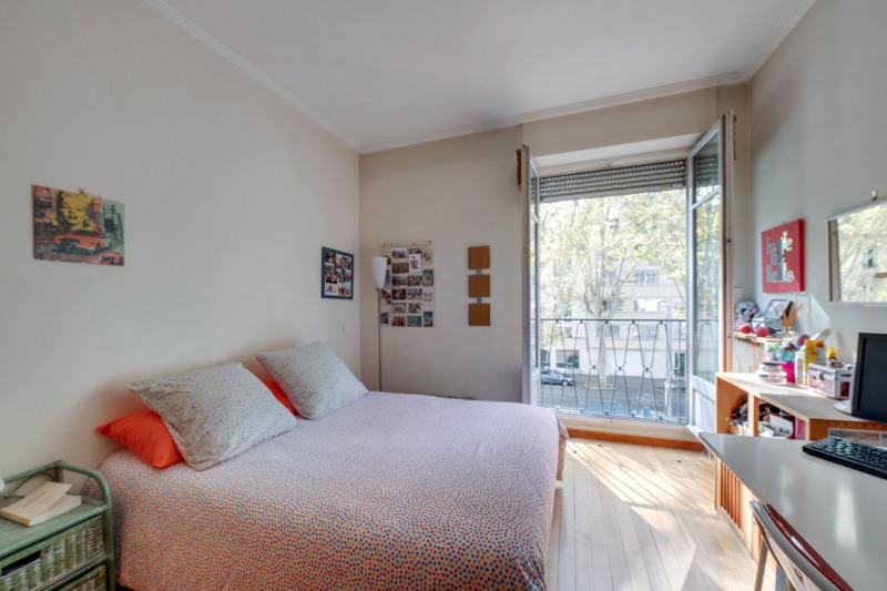 Vente de prestige appartement Lyon 6ème 1 385 000€ - Photo 7