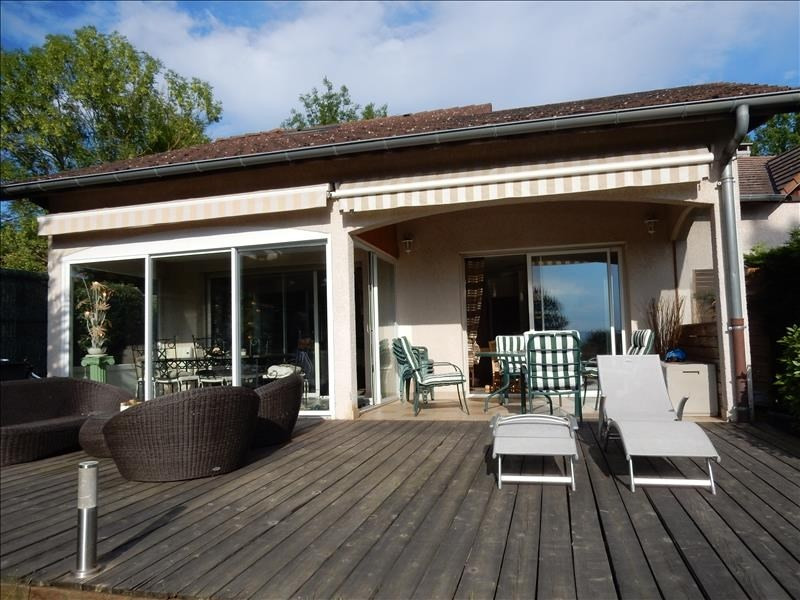 Venta  casa Vienne 395000€ - Fotografía 1