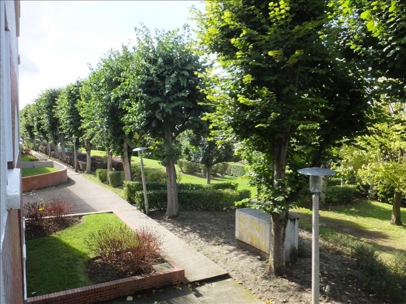 Alquiler  apartamento Montigny le bretonneux 1010€ CC - Fotografía 4