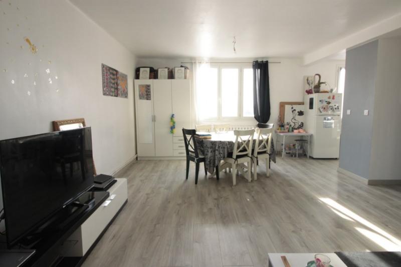 Vente appartement Marseille 119000€ - Photo 2