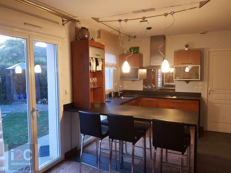Rental house / villa Prévessin-möens 3017€ CC - Picture 2