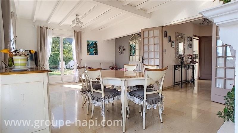 Vente de prestige maison / villa Saint-ismier 620000€ - Photo 2