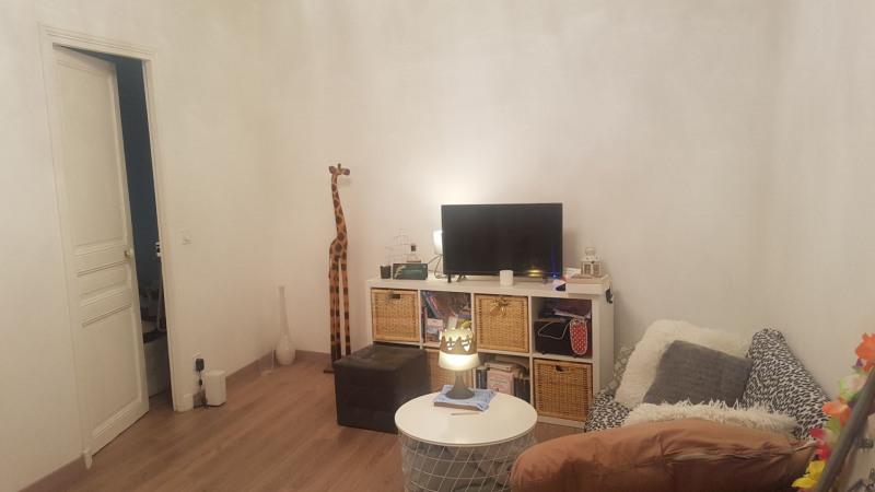 Rental apartment Paris 14ème 1150€ CC - Picture 1