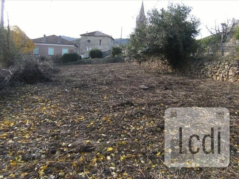 Vente terrain Ucel 68000€ - Photo 1