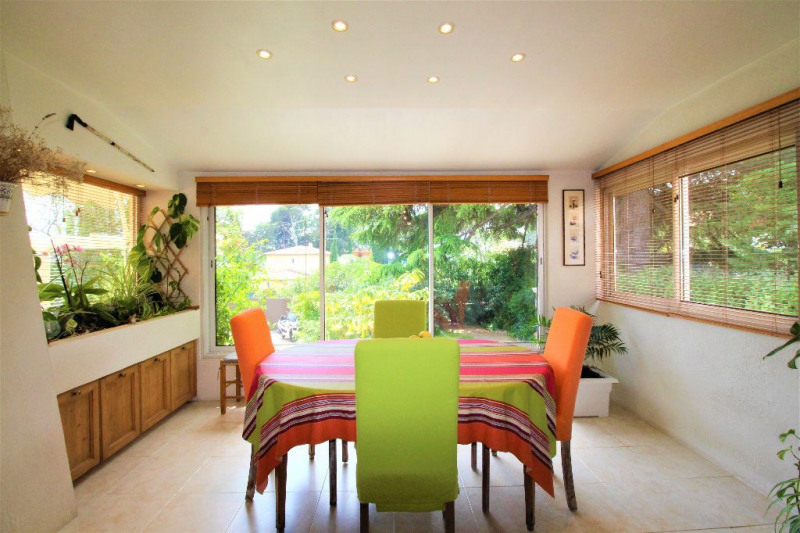 Deluxe sale house / villa Cagnes sur mer 1155000€ - Picture 9