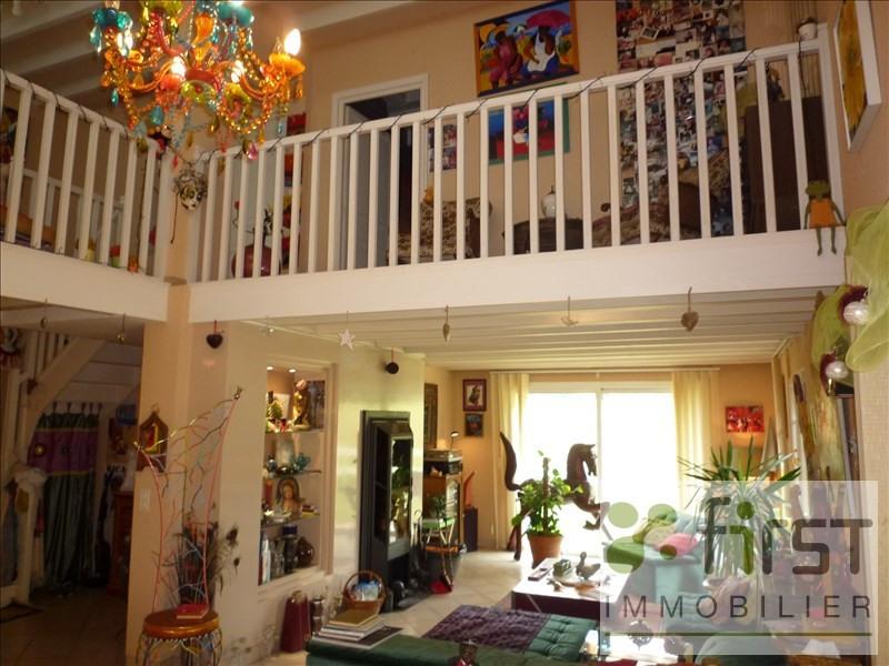 Vendita casa Cusy 550000€ - Fotografia 5