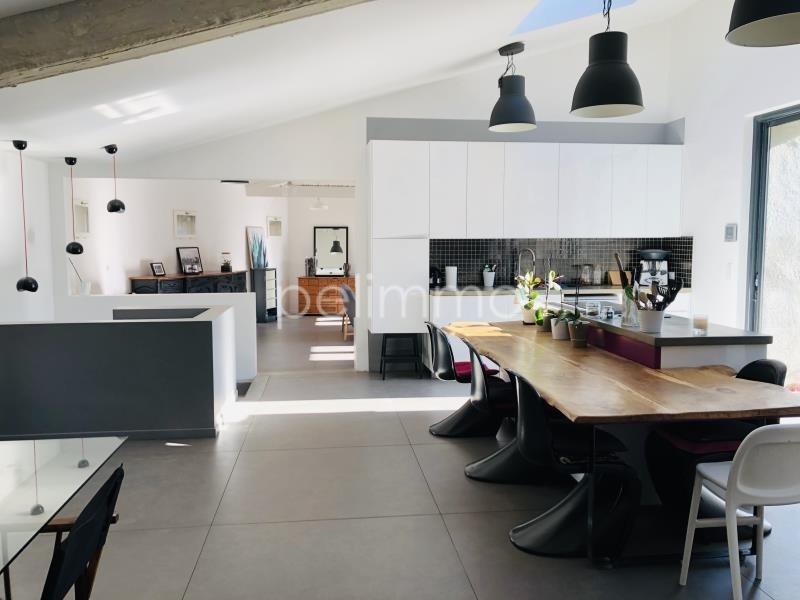 Vente de prestige maison / villa St cannat 630000€ - Photo 5