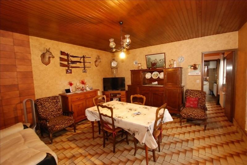 Vente maison / villa Pessac 340000€ - Photo 4