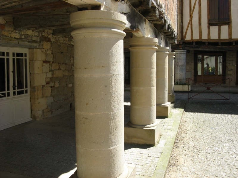 Vente maison / villa Montdragon 165000€ - Photo 7