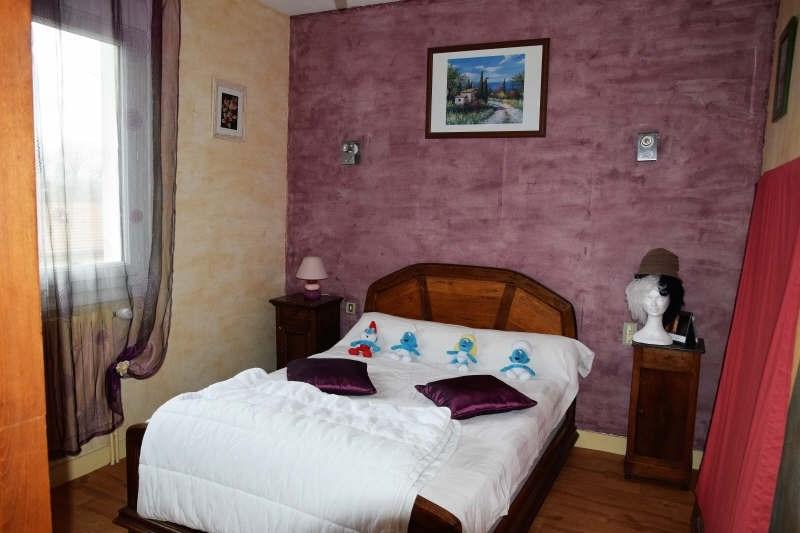 Sale house / villa Chateauneuf la foret 170000€ - Picture 9