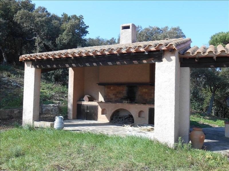 Vente maison / villa Ceret 368000€ - Photo 8