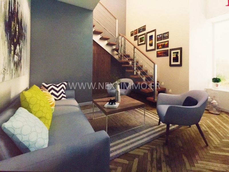 Revenda apartamento Menton 375000€ - Fotografia 4