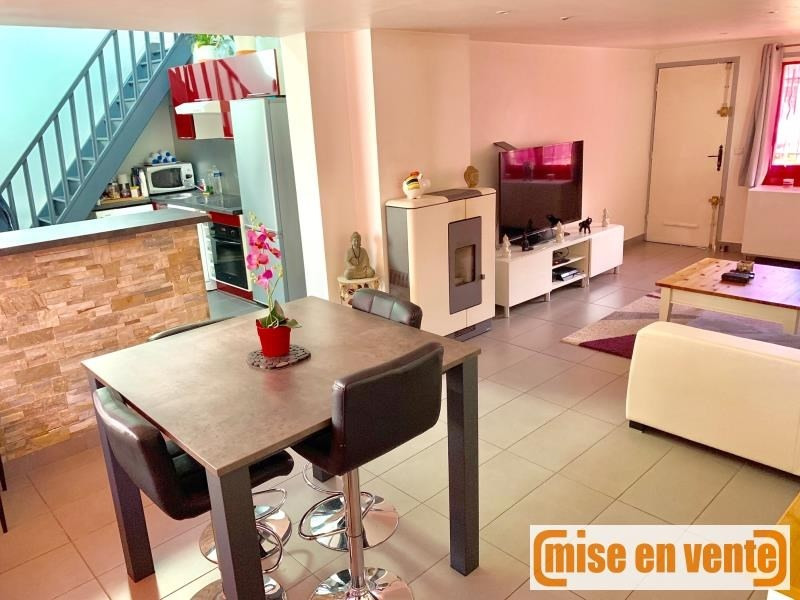 Sale apartment St maur des fosses 399 000€ - Picture 1
