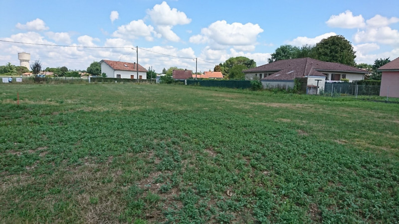 Sale site Vic en bigorre 45 000€ - Picture 2