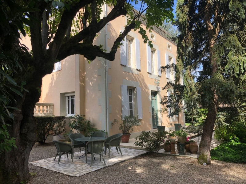 Sale house / villa Agen 474000€ - Picture 1