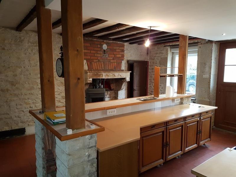 Sale house / villa Germigny sur loire 112500€ - Picture 4