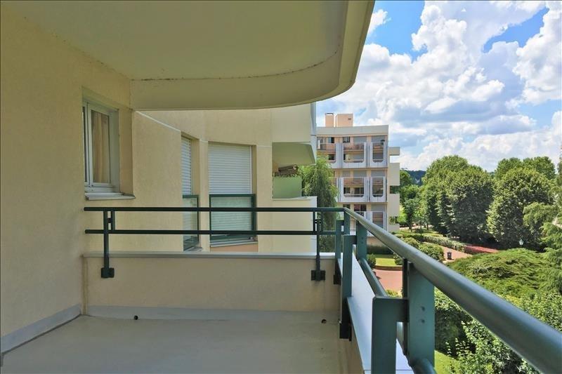 Vente appartement St cloud 395000€ - Photo 1