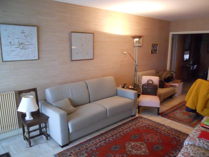 Revenda residencial de prestígio apartamento Biarritz 590000€ - Fotografia 5