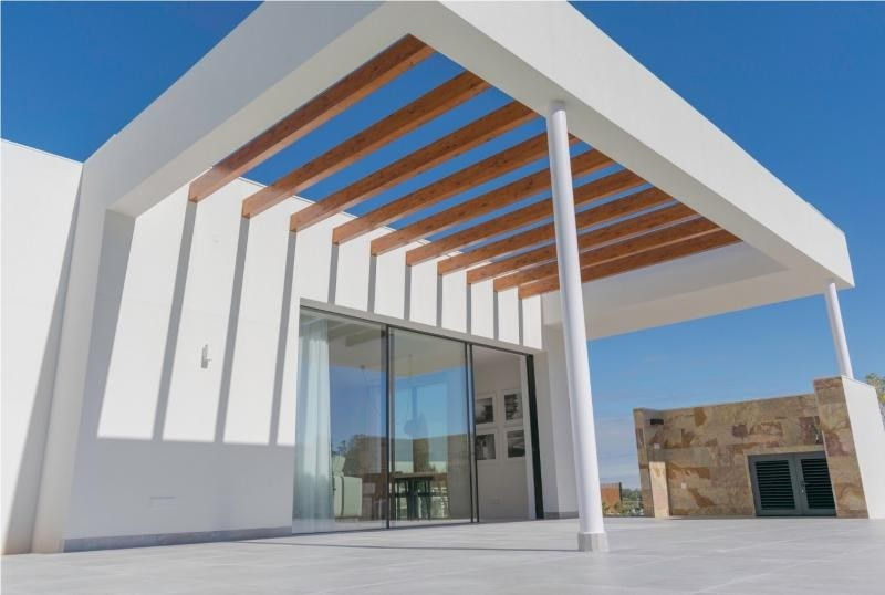 Deluxe sale house / villa Orihuela 539000€ - Picture 2