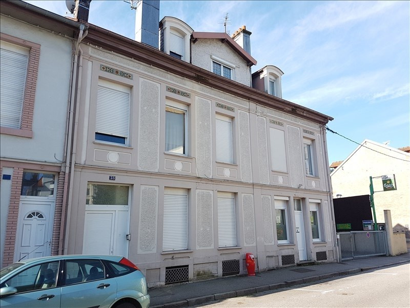 Vente immeuble St die 192 600€ - Photo 2