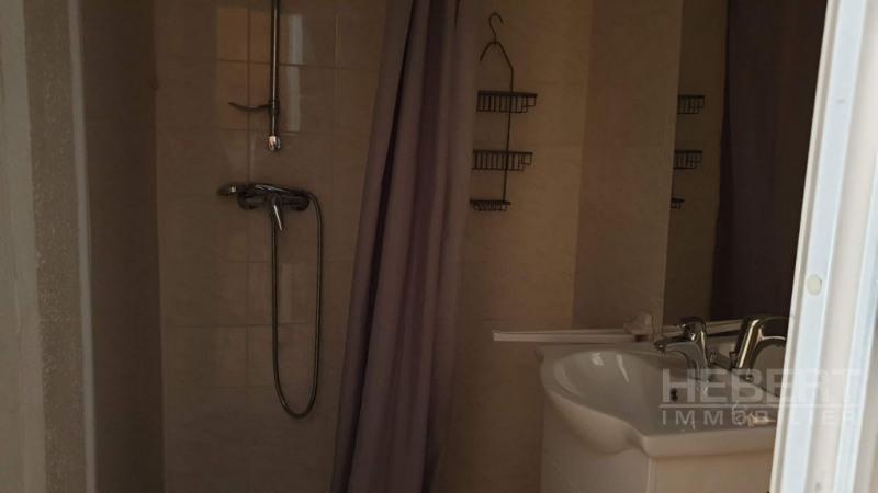 Rental apartment Sallanches 440€ CC - Picture 7