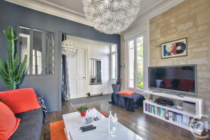 Immobile residenziali di prestigio casa Caen 935000€ - Fotografia 4