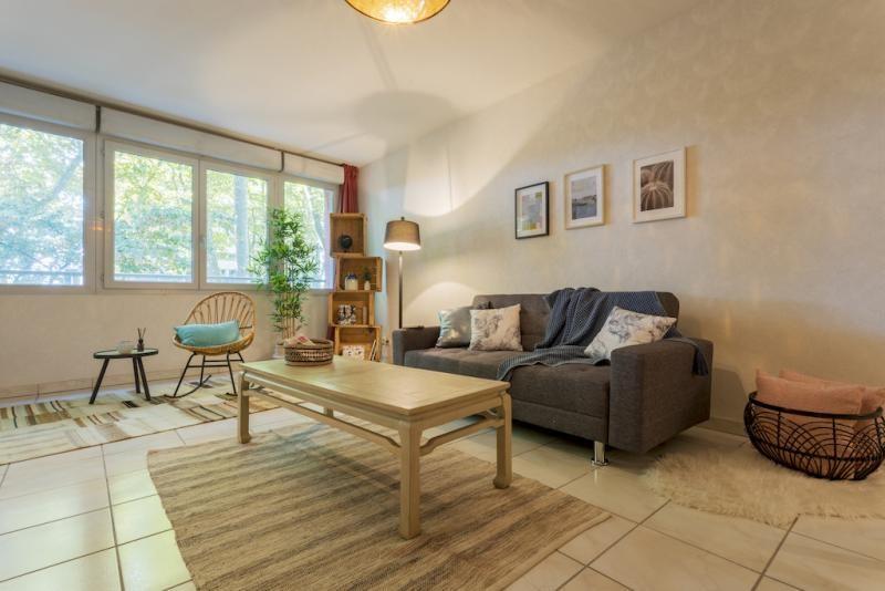 Revenda apartamento Toulouse 325500€ - Fotografia 3