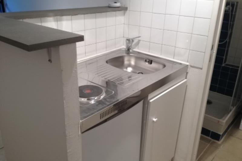 Vente appartement Nimes 24 000€ - Photo 4