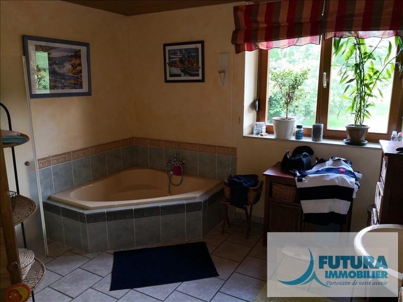 Sale house / villa Montbronn 339000€ - Picture 7