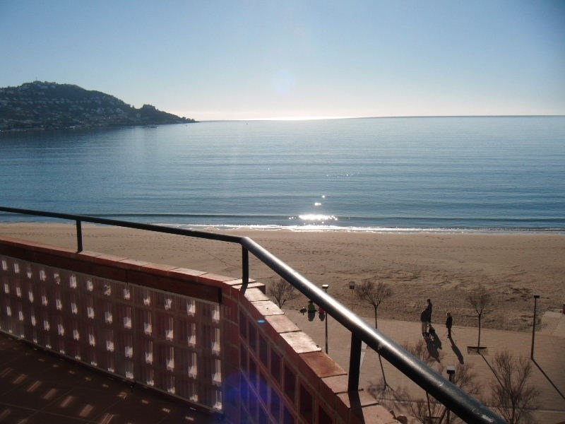 Vacation rental apartment Roses santa-margarita 792€ - Picture 4
