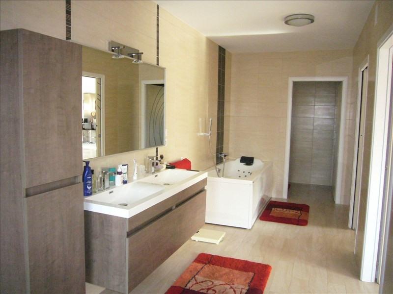 Vente maison / villa Saint-die 275600€ - Photo 8
