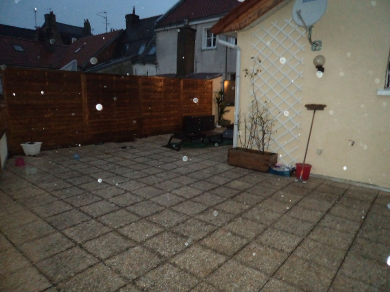 Vente maison / villa Saint omer 203 500€ - Photo 4
