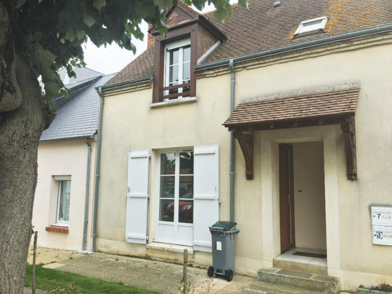 Location maison / villa Tigy 500€ CC - Photo 1