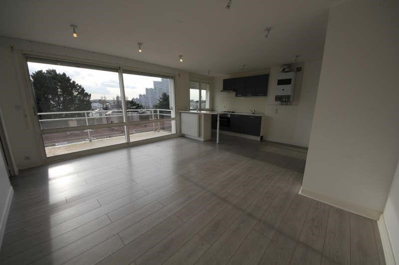 Location appartement St herblain 870€ CC - Photo 1