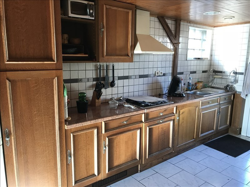 Sale house / villa Mimizan 210 000€ - Picture 5