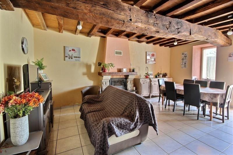 Vente maison / villa Moulins 129900€ - Photo 2