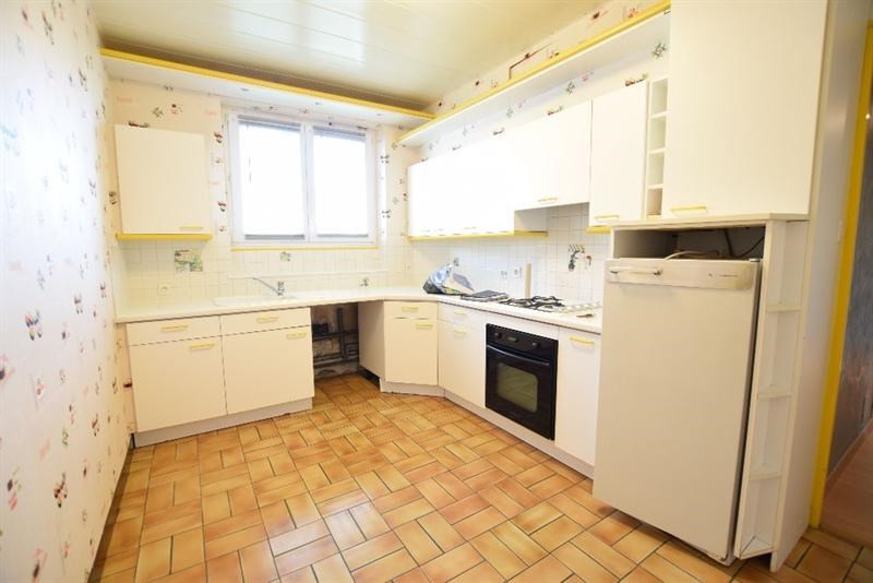 Vente appartement Brest 102 100€ - Photo 4