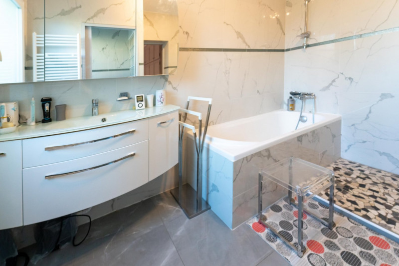 Vente maison / villa Mennecy 499000€ - Photo 7