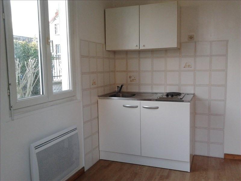 Rental apartment Savigny sur orge 526€ CC - Picture 4